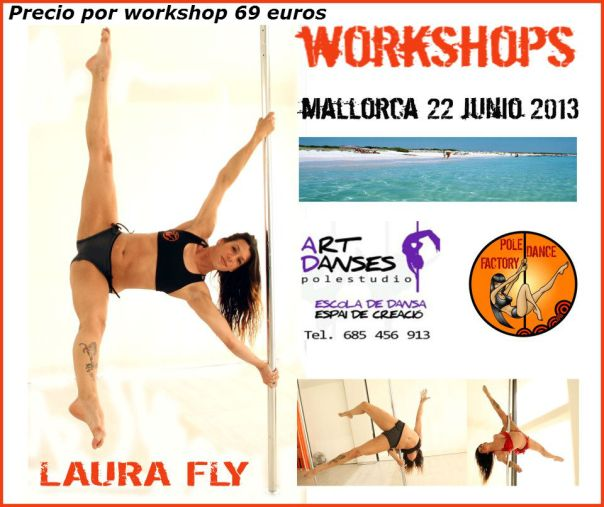 workshop Laura
